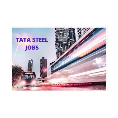 TATA steel jobs in Odisha/Mining jobs in tatasteel