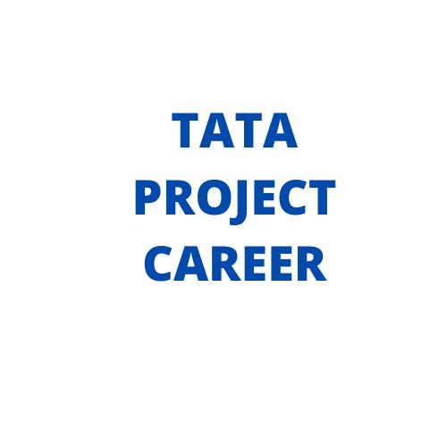 TATA Projects recruitment 2021