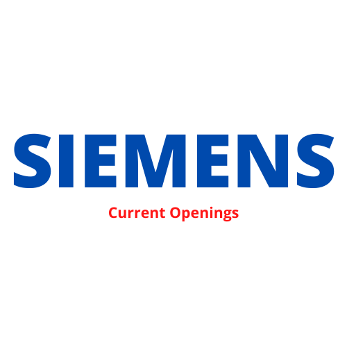 HOW TO APPLY FOR SIEMENS JOB