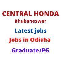 Automobile job in Odisha