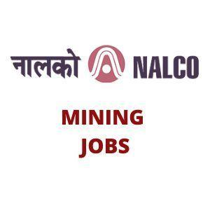 Govt jobs for mining engineer in India
