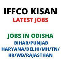 Marketing job vacancy in Odisha