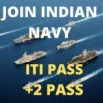 ITI jobs in Indian Navy