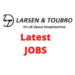 L&T job vacancy for Diploma-holders