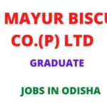 admin jobs in odisha