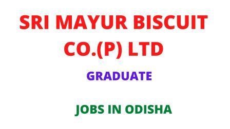 admin jobs in odisha