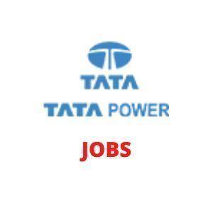 TATA POWER jobs in Odisha