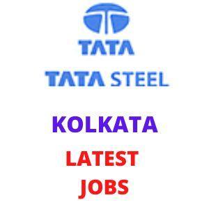 Tata steel career in Kolkata