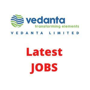 vedanta jharsuguda job vacancy