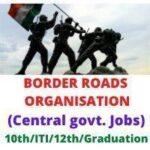 Govt store keeper jobs