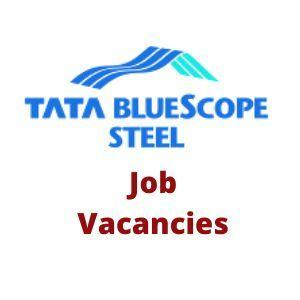 Manager jobs in TATA STEEL