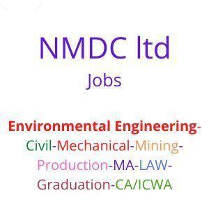 Environmental engineering jobs